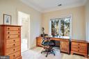 Bedroom | Office - 896 ALVERMAR RIDGE DR, MCLEAN