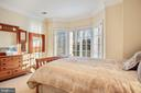 Bedroom - 896 ALVERMAR RIDGE DR, MCLEAN