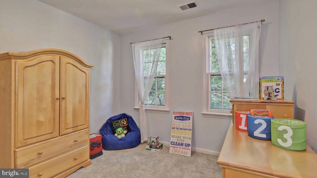 Bedroom #1... - 7504 GLENNON DR, BETHESDA
