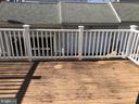 Deck - 1041 GAITHER RD, ROCKVILLE