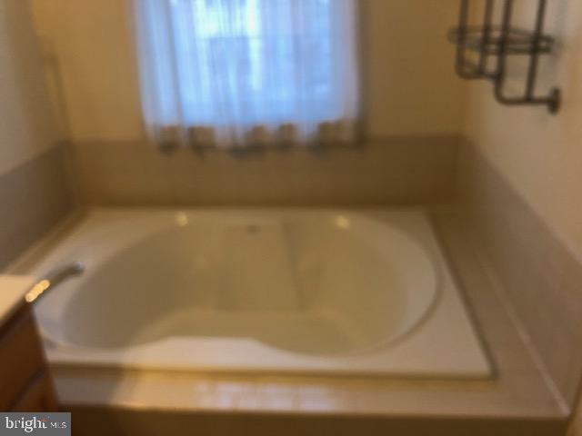 Master Bath - 1041 GAITHER RD, ROCKVILLE