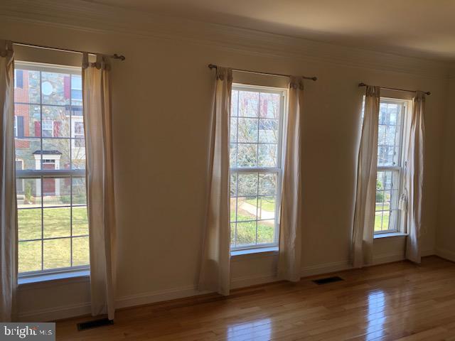 Living Room - 1041 GAITHER RD, ROCKVILLE