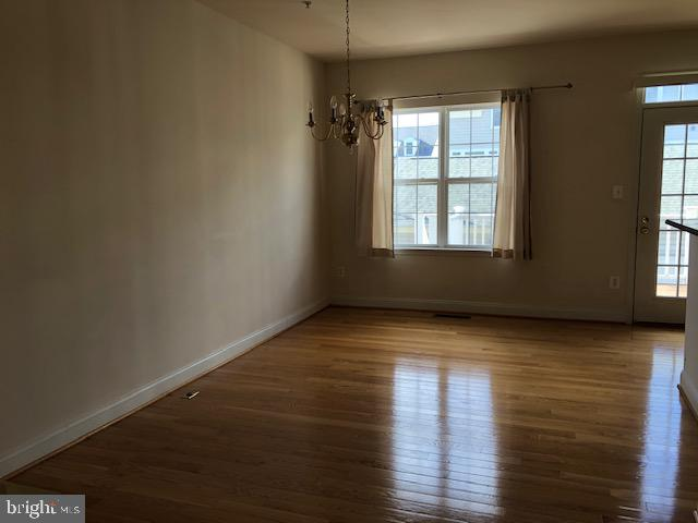 Dining Room - 1041 GAITHER RD, ROCKVILLE