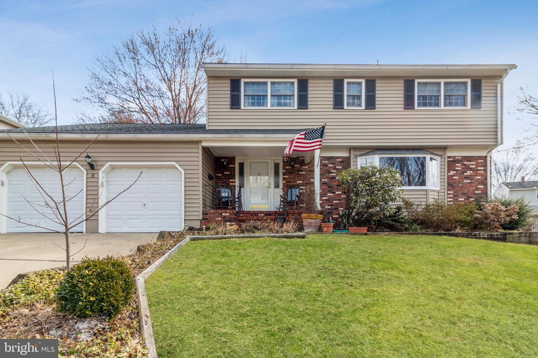 Single Family Homes vì Bán tại Milltown, New Jersey 08850 Hoa Kỳ