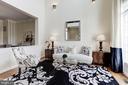 Living Room - 18348 FAIRWAY OAKS SQ, LEESBURG