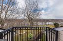 Beautiful Views from the Terrace - 18348 FAIRWAY OAKS SQ, LEESBURG