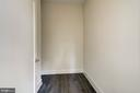 Master walk-in closet - 1745 N ST NW #210, WASHINGTON