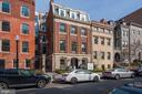 The Historic Row at 1745N Dupont - 1745 N ST NW #210, WASHINGTON