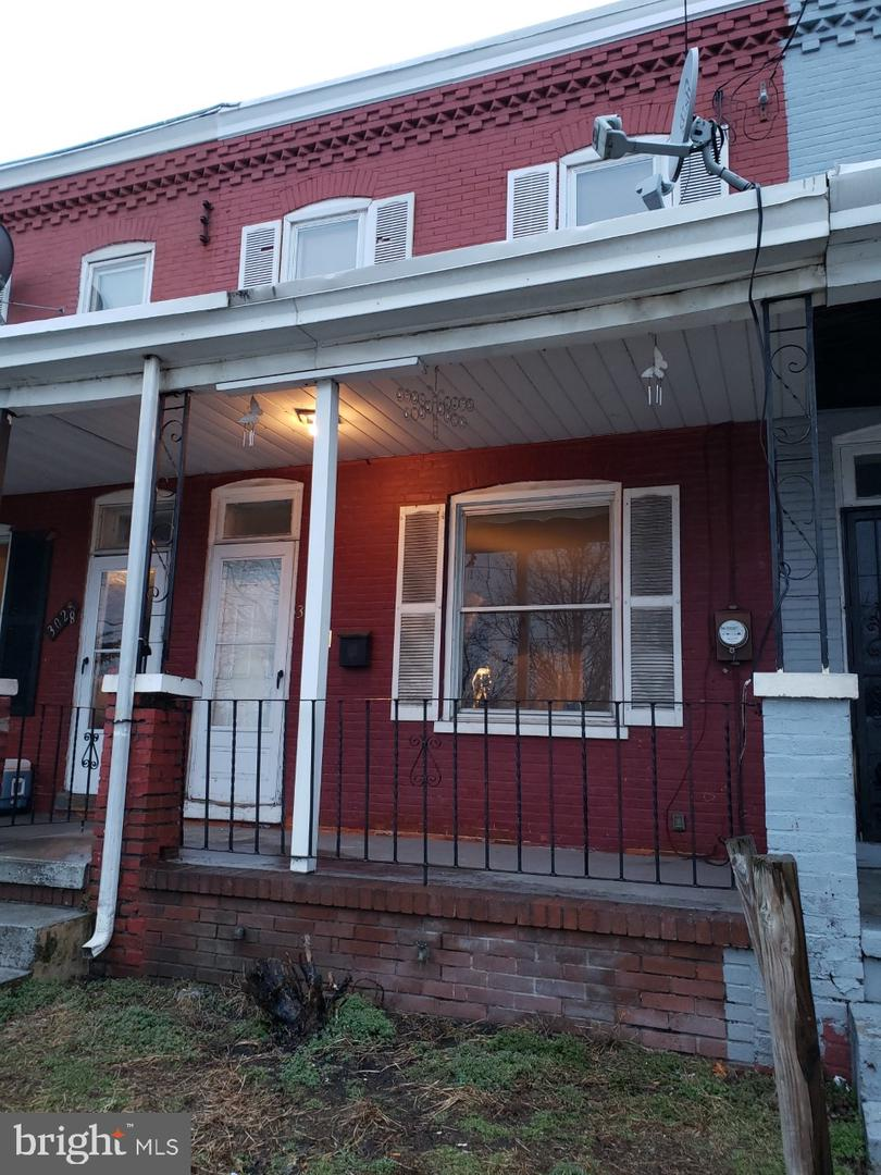Property 为 出租 在 Chester, 宾夕法尼亚州 19013 美国