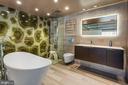 Master Bathroom - 2125 14TH ST NW #301W, WASHINGTON