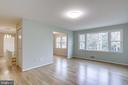 A modern and open feel. - 9211 ANTELOPE PL, SPRINGFIELD