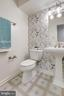 Revised full bath in the basement too! - 9211 ANTELOPE PL, SPRINGFIELD