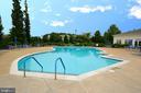 Community Swimmimg Pool - 30 HIGHLANDER DR, FREDERICKSBURG