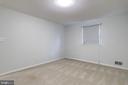 Large Master Bedroom. - 9211 ANTELOPE PL, SPRINGFIELD