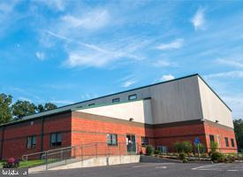 Community Center - 117 GREEN ST, LOCUST GROVE