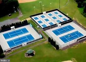 Pickleball Courts - 117 GREEN ST, LOCUST GROVE