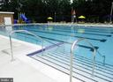 One of Two Swimming Pools - 117 GREEN ST, LOCUST GROVE