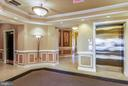 Lobby Elevators - 802 GRAND CHAMPION DR #11-302, ROCKVILLE