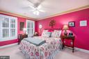 Bedroom  Suite with Private Bath - 11519 GENERAL WADSWORTH DR, SPOTSYLVANIA