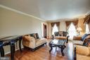 Formal Living Room - 29 SARASOTA DR, STAFFORD