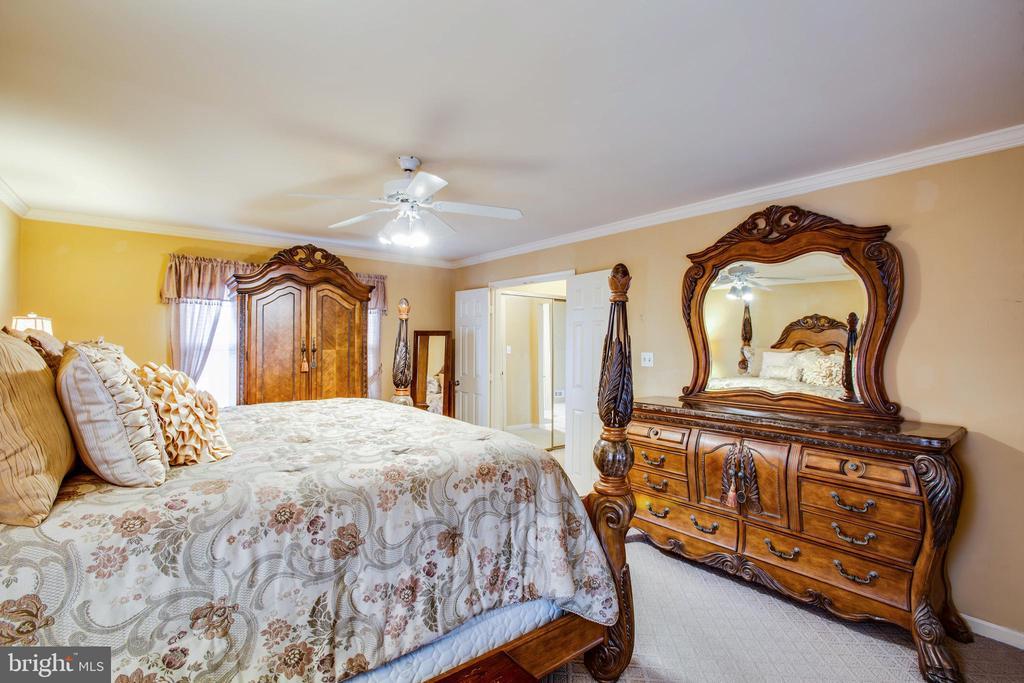 Master Bedroom - 29 SARASOTA DR, STAFFORD