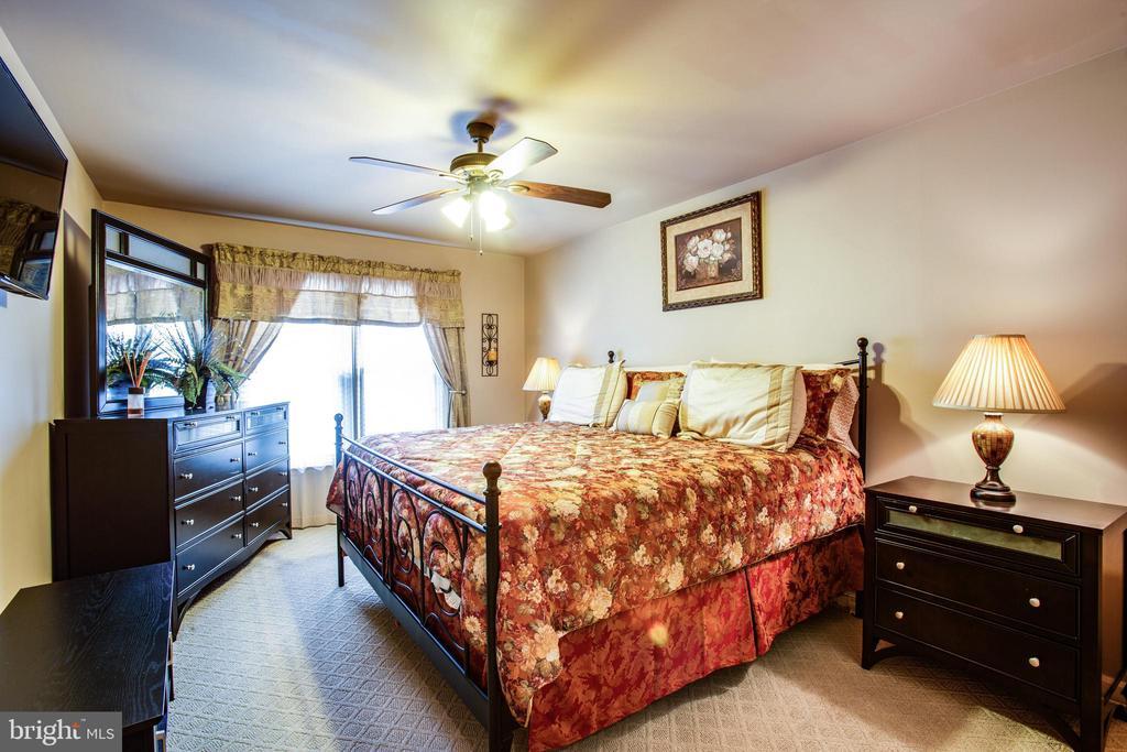 Bedroom 3 - 29 SARASOTA DR, STAFFORD