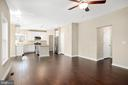 INTERIOR COLORS/FEATURES MAY DIFFER - 122 PARLIAMENT ST, LOCUST GROVE