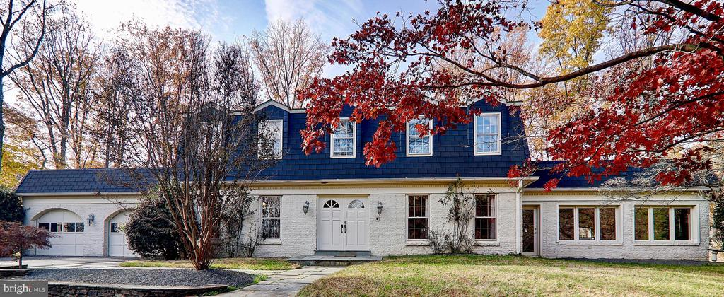Your Next Gorgeous French Style Home! - 10600 VICKERS, VIENNA