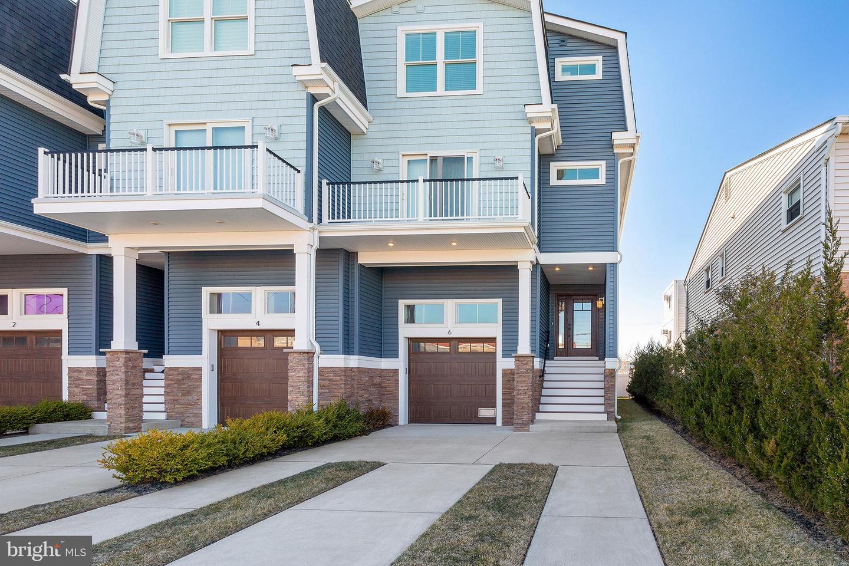 Single Family Homes vì Bán tại Longport, New Jersey 08403 Hoa Kỳ