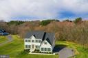 Property sits on gorgeous 1.5 acre lot - 2955 BRUBECK TER, IJAMSVILLE