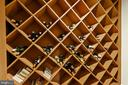 Wine Cellar - 3087 ORDWAY ST NW, WASHINGTON