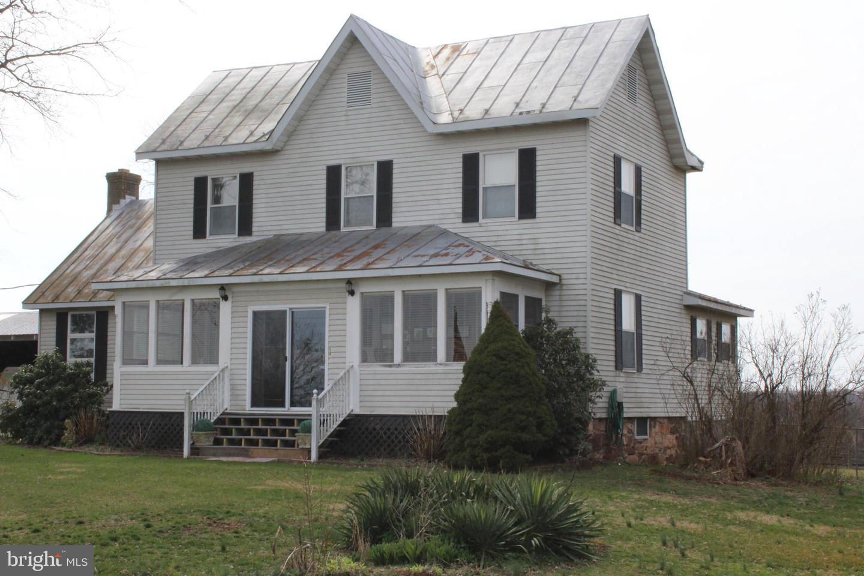 Single Family Homes vì Bán tại Bealeton, Virginia 22712 Hoa Kỳ