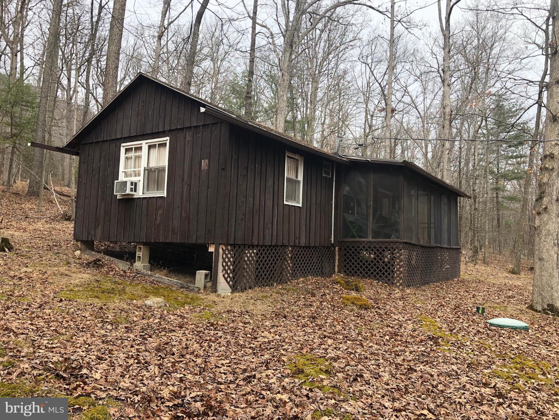 Single Family Homes για την Πώληση στο Mc Connellsburg, Πενσιλβανια 17233 Ηνωμένες Πολιτείες