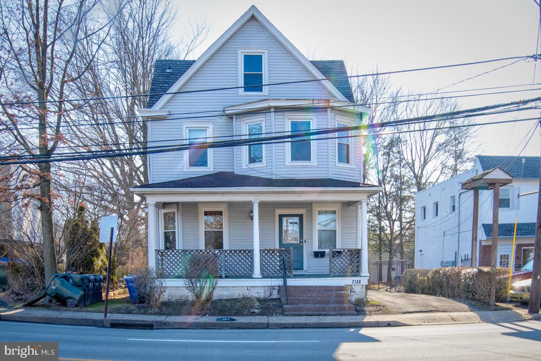 Duplex Homes のために 売買 アット Abington, ペンシルベニア 19001 アメリカ