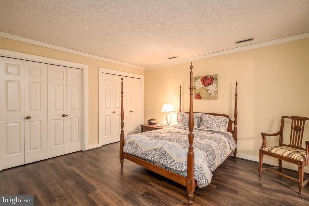 Lower Level Bedroom - 14621 SPRINGFIELD RD, DARNESTOWN