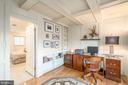 Owners' Suite Study/Sitting Room - 14621 SPRINGFIELD RD, DARNESTOWN