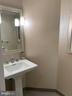 Powder Room - 7710 WOODMONT AVE #703, BETHESDA