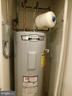 Commercial Grade Hot Water Heater - 11700 OLD GEORGETOWN RD #314, NORTH BETHESDA