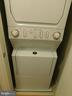 Maytag Washer and Dryer in Unit - 11700 OLD GEORGETOWN RD #314, NORTH BETHESDA