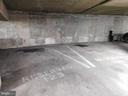 Owners Parking Space #123 - 11700 OLD GEORGETOWN RD #314, NORTH BETHESDA