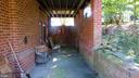 Terrace - mud room entrance - 110 LINDEN LN, FLINT HILL