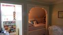 Front Bedroom - 110 LINDEN LN, FLINT HILL