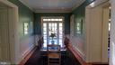 Dining Room - 110 LINDEN LN, FLINT HILL