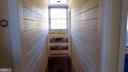 Staircase - 110 LINDEN LN, FLINT HILL