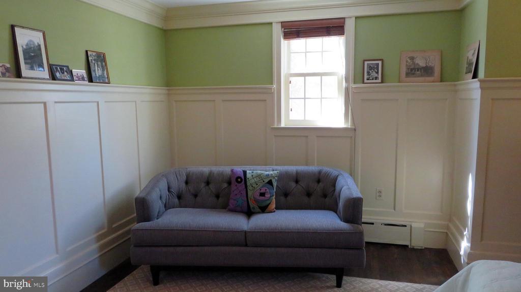 Upper Master Bedroom - 110 LINDEN LN, FLINT HILL