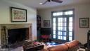 Family Room - 110 LINDEN LN, FLINT HILL