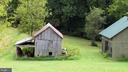 Small Barn - 110 LINDEN LN, FLINT HILL