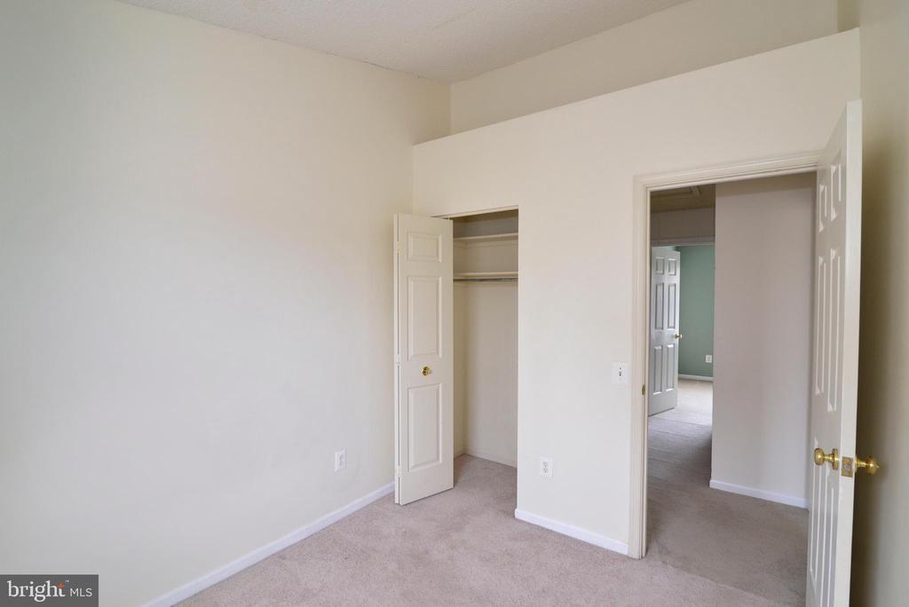 Second Bedroom - 14776 BASINGSTOKE LOOP, CENTREVILLE