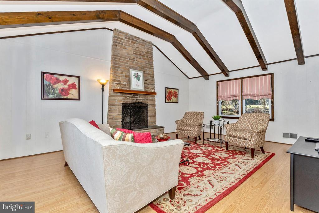 Spacious and bright! - 5800 MEADOW DR, FREDERICK