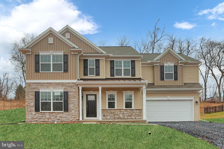 Single Family Homes για την Πώληση στο New Cumberland, Πενσιλβανια 17070 Ηνωμένες Πολιτείες